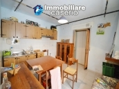 Home ready for be inhabited for sale in Abruzzo, Roccaspianlveti, Italy 4