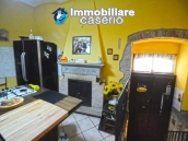 Renovated house with hobby room for sale in Abruzzo, Italy - Village Fraine 12