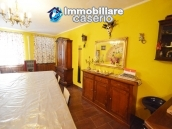 Renovated house with hobby room for sale in Abruzzo, Italy - Village Fraine 13