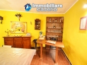 Renovated house with hobby room for sale in Abruzzo, Italy - Village Fraine 14