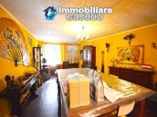 Renovated house with hobby room for sale in Abruzzo, Italy - Village Fraine 15