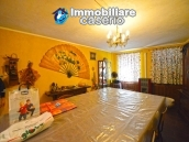 Renovated house with hobby room for sale in Abruzzo, Italy - Village Fraine 16