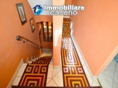 Renovated house with hobby room for sale in Abruzzo, Italy - Village Fraine 18