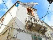 Renovated house with hobby room for sale in Abruzzo, Italy - Village Fraine 2