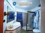 Renovated house with hobby room for sale in Abruzzo, Italy - Village Fraine 26