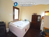 Renovated house with hobby room for sale in Abruzzo, Italy - Village Fraine 33