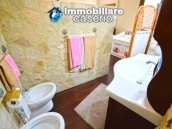 Renovated house with hobby room for sale in Abruzzo, Italy - Village Fraine 35