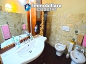 Renovated house with hobby room for sale in Abruzzo, Italy - Village Fraine 36
