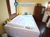 Renovated house with hobby room for sale in Abruzzo, Italy - Village Fraine 39