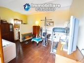 Renovated house with hobby room for sale in Abruzzo, Italy - Village Fraine 41