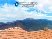 Renovated house with hobby room for sale in Abruzzo, Italy - Village Fraine 45