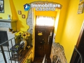 Renovated house with hobby room for sale in Abruzzo, Italy - Village Fraine 5