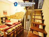 Renovated house with hobby room for sale in Abruzzo, Italy - Village Fraine 9