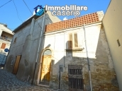 House with terrace near the sea for sale in Abruzzo, Italy, Villalfonsina 1