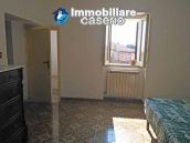 House with terrace near the sea for sale in Abruzzo, Italy, Villalfonsina 10