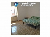 House with terrace near the sea for sale in Abruzzo, Italy, Villalfonsina 11