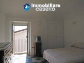 House with terrace near the sea for sale in Abruzzo, Italy, Villalfonsina 13