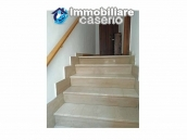 House with terrace near the sea for sale in Abruzzo, Italy, Villalfonsina 15