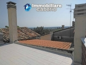 House with terrace near the sea for sale in Abruzzo, Italy, Villalfonsina 16