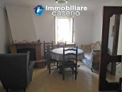 House with terrace near the sea for sale in Abruzzo, Italy, Villalfonsina 6