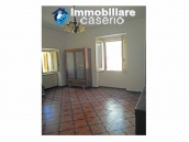 House with terrace near the sea for sale in Abruzzo, Italy, Villalfonsina 7