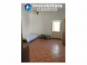 House with terrace near the sea for sale in Abruzzo, Italy, Villalfonsina 8