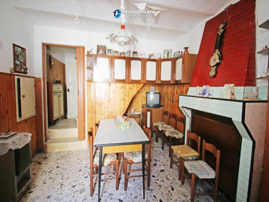 House with 3 bedrooms for sale in Abruzzo, Italy - Village Fraine