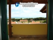 House with sea view for sale in Italy, Molise, Village Petacciato 2