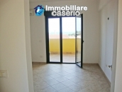 House with sea view for sale in Italy, Molise, Village Petacciato 3