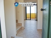 House with sea view for sale in Italy, Molise, Village Petacciato 4