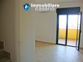 House with sea view for sale in Italy, Molise, Village Petacciato 5
