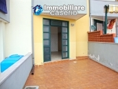 House with sea view for sale in Italy, Molise, Village Petacciato 8