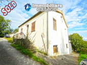 Property with terrace and garage for sale in Italy, Abruzzo 1