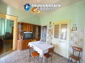 House with garden near the sea for sale in Casalbordino, Abruzzo, Italy 15