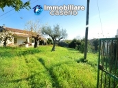 House with garden near the sea for sale in Casalbordino, Abruzzo, Italy 2