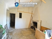 House with garden near the sea for sale in Casalbordino, Abruzzo, Italy 23