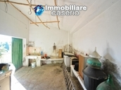 House with garden near the sea for sale in Casalbordino, Abruzzo, Italy 24