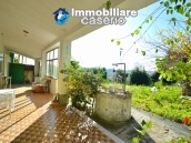 House with garden near the sea for sale in Casalbordino, Abruzzo, Italy 27