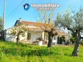 House with garden near the sea for sale in Casalbordino, Abruzzo, Italy 3