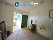 House with garden near the sea for sale in Casalbordino, Abruzzo, Italy 30
