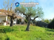 House with garden near the sea for sale in Casalbordino, Abruzzo, Italy 4