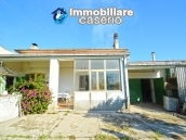 House with garden near the sea for sale in Casalbordino, Abruzzo, Italy 6