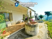 House with garden near the sea for sale in Casalbordino, Abruzzo, Italy 7