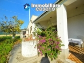 House with garden near the sea for sale in Casalbordino, Abruzzo, Italy 9