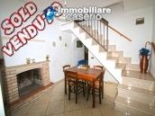 House for sale with 3 bedrooms overlooking the Abruzzo hills 1