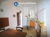 House for sale with 3 bedrooms overlooking the Abruzzo hills 2