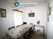House for sale with 3 bedrooms overlooking the Abruzzo hills 3