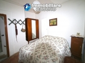 House for sale with 3 bedrooms overlooking the Abruzzo hills 4