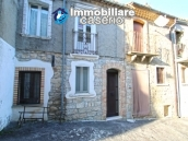 House for sale with 3 bedrooms overlooking the Abruzzo hills 5