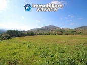 Building for sale with hectares of arable land and planted with olive trees, Italy 12